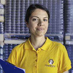Konstantina - Quality Manager